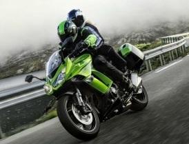 Nos reinventamos en moto