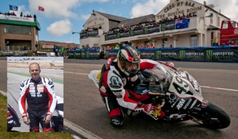 Antonio Maeso en la TT y mucho más