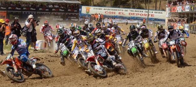 MX GP Talavera de la Reina